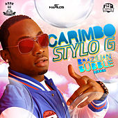 Carimbo - Single by Stylo G