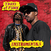 7 Days Instrumentals by 7 Days Of Funk