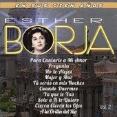En Sus Cien Anos, Vol. 2 by Esther Borja