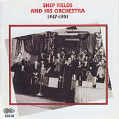 Shep Fields and His Orchestra by Shep Fields