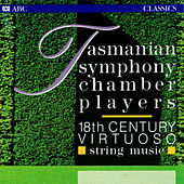 Play & Download 18th Century Virtuoso String Music by Various Artists | Napster