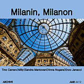 Milanin, Milanon by Various Artists