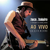 Play & Download O Coração do Homem-Bomba Ao Vivo (Ao Vivo Mesmo) by Zeca Baleiro | Napster