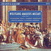 Mozart: Coronation Mass, Laudate Dominum, Church Sonata, Exsultate Jubilate by Camerata Academica