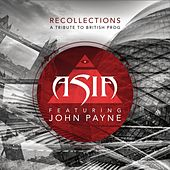 Play & Download Recollections (A Tribute to British Prog) by Asia | Napster