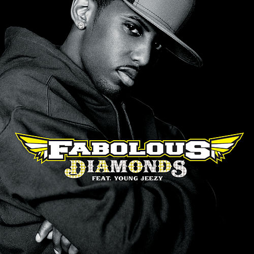 Play & Download Diamonds by Fabolous | Napster