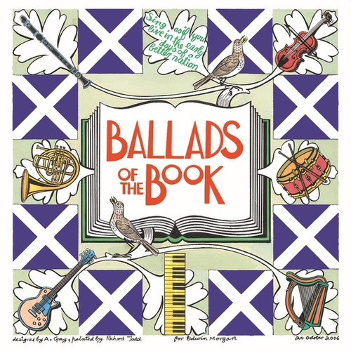 Play & Download Ballads Of The Book by Various Artists | Napster