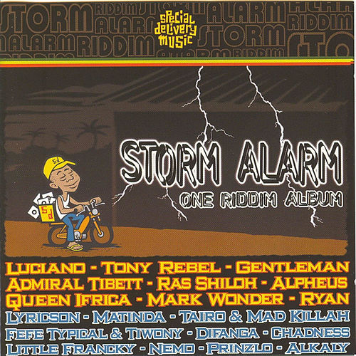 Play & Download Storm Alarm by Various Artists | Napster