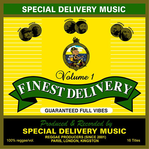 Play & Download Finest Delivery by Various Artists | Napster