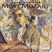 More Mozart's Greatest Hits by Various Artists