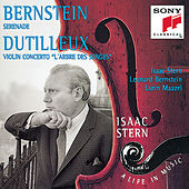 Play & Download Bernstein/Dutilleux:  Violin Concertos by Various Artists | Napster