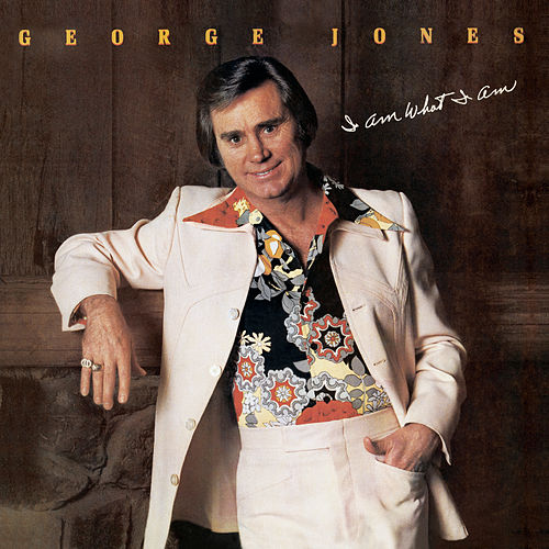 Play & Download I Am What I Am by George Jones | Napster