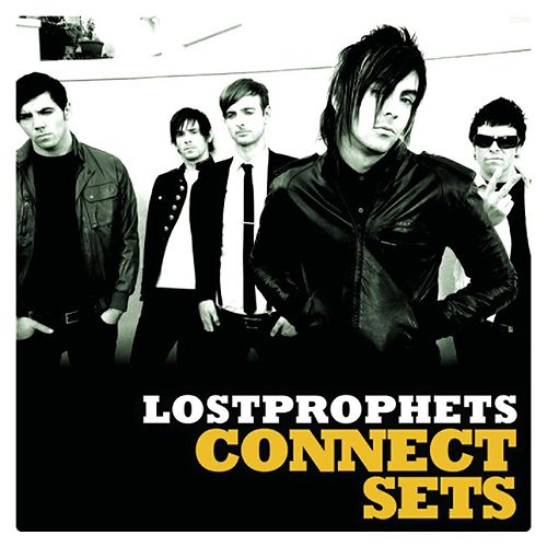 Play & Download Connect Sets by Lostprophets | Napster