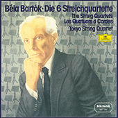 Play & Download Bartók: The String Quartets by Tokyo String Quartet | Napster