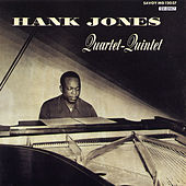 Play & Download Hank Jones Quartet/Quintet by Hank Jones | Napster
