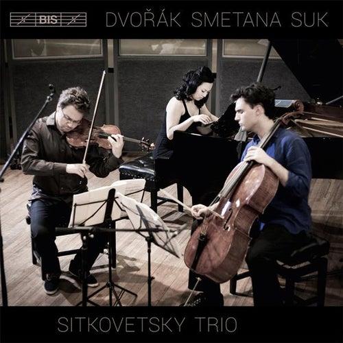 Play & Download Dvořák, Smetana & Suk: Piano Trios by Sitkovetsky Trio | Napster