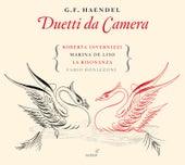 Play & Download Handel: Duetti da camera by Roberta Invernizzi | Napster