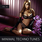 Minimal Techno Tunes, Vol. 58 by Various Artists