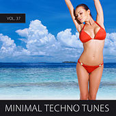 Minimal Techno Tunes, Vol. 37 by Various Artists