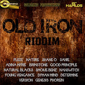 Old Iron Riddim by Various Artists