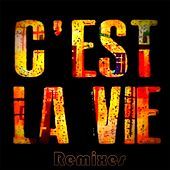 C'est La Vie (Remixes) by Khaled (Rai)
