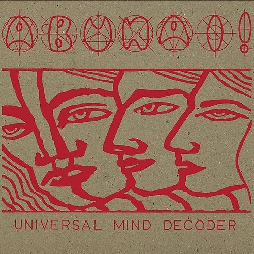 Universal Mind Decoder (Deluxe Edition) by Abunai!