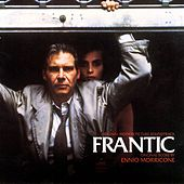 Frantic - Original Motion Picture Soundtrack by Various Artists