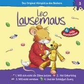 Folge 3 von Leo Lausemaus