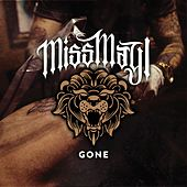 Gone by Miss May I