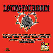 Play & Download Loving You Riddim by Various Artists | Napster