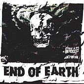 Play & Download End of Earth by Antwon | Napster
