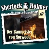 Die Originale - Fall 10: Der Baumeister von Norwood von Sherlock Holmes