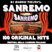 Sanremo 100 Original Hits (Festival della canzone italiana) by Various Artists
