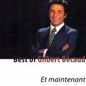 Best of Gilbert Bécaud (Remastered) de Gilbert Becaud