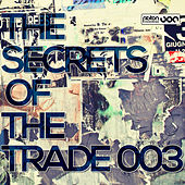 The Secrets Of The Trade 003 by Various Artists