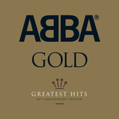 Abba Gold 40th Anniversary Edition von ABBA