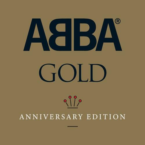 Abba Gold 40th Anniversary Edition von ABBA