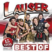 Play & Download Lauser - Best of by Die Lauser | Napster