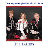 The Test of Time - Complete by Talleys