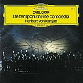 Play & Download Orff: De Temporum Fine Comoedia by Various Artists | Napster