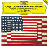 Play & Download Carter: Variations for Orchestra / Babbitt: Correspondences / Schuller: Spectra for Orchestra / Cage: Atlas eclipticalis by Chicago Symphony Orchestra | Napster