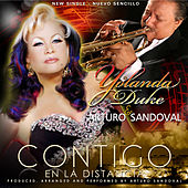 Play & Download Contigo En La Distancia by Arturo Sandoval | Napster
