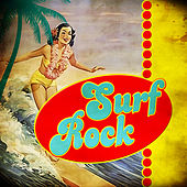 Play & Download Surf Rock by Various Artists | Napster