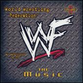 Play & Download WWF: The Music Vol. 3 by Various Artists | Napster