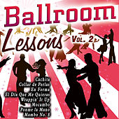 Ballroom Lessons Vol. 2 by Various Artists