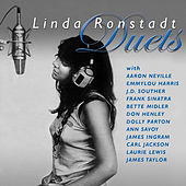 Play & Download Duets by Linda Ronstadt | Napster