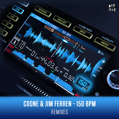 Play & Download 150 Bpm by Coone | Napster