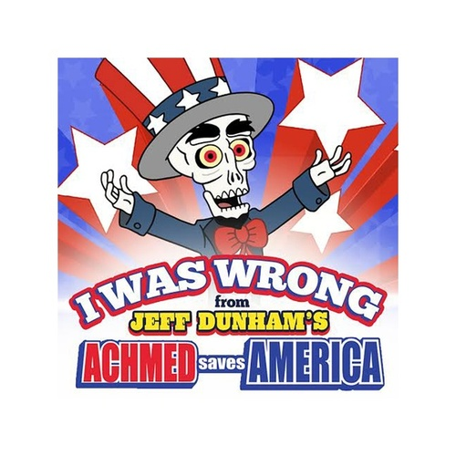 Play & Download I Was Wrong by Jeff Dunham | Napster