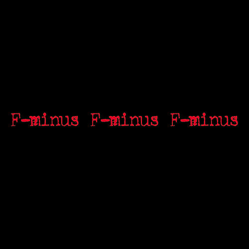 Play & Download F-Minus by F-Minus | Napster