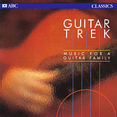 Music for a Guitar Family by Guitar Trek